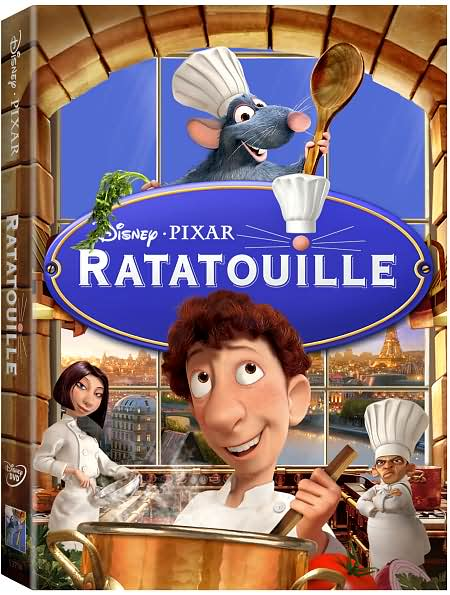 free download animated movie ratatouille 2007 brrip 500mb