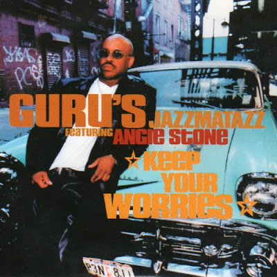 Guru – Keep Your Worries (CDS) (2000) (320 kbps)