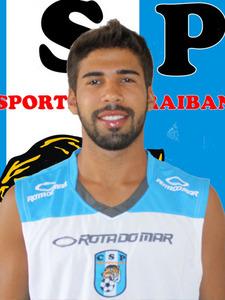 Jogador natural de Cubati é destaque no Campeonato Sergipano de Futebol