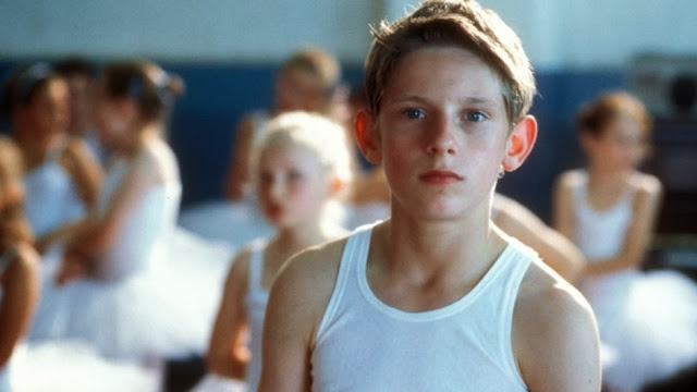 Billy Elliot, película