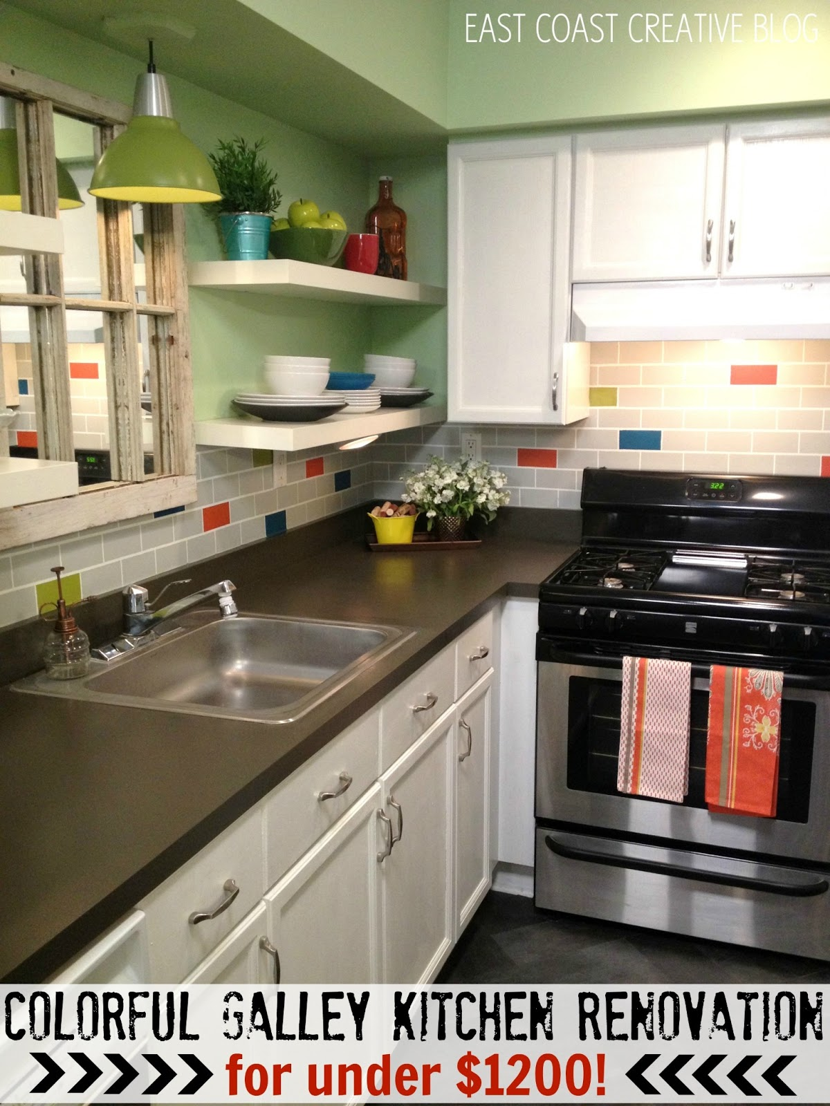 painted kitchen cabinets knock it off project. Black Bedroom Furniture Sets. Home Design Ideas