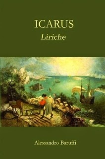 Icarus, Liriche (collection of poems, Italian language)