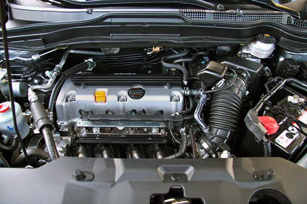 2010 Honda Crv Reviews And Service Manual