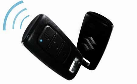 Alarm Anti Maling Suzuki