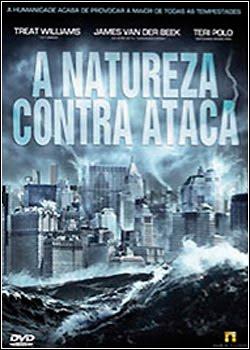 A Natureza Contra Ataca Dublado 2011
