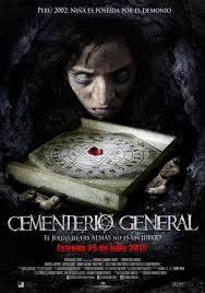 Cementerio General (2013)