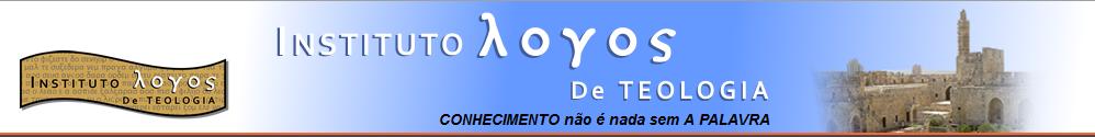 INSTITUTO LOGOS DE TEOLOGIA