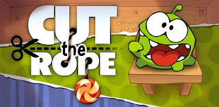 Cut the Rope v1.3.2 APK Download