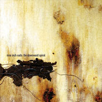 The Top 50 Greatest Albums Ever (according to me) 38. Nine Inch Nails - The Downward Spiral