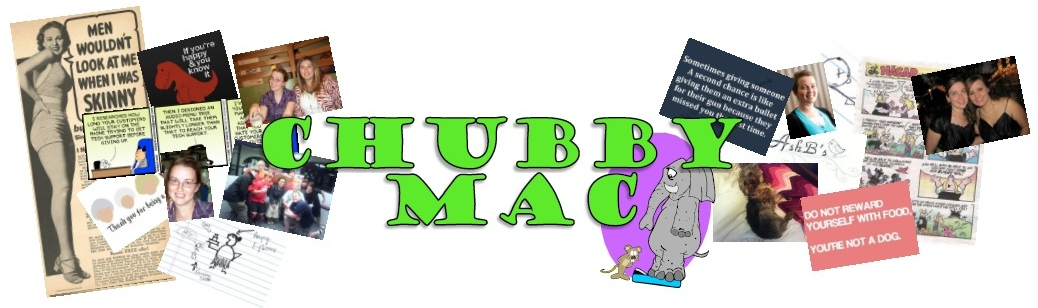 Chubby Mac