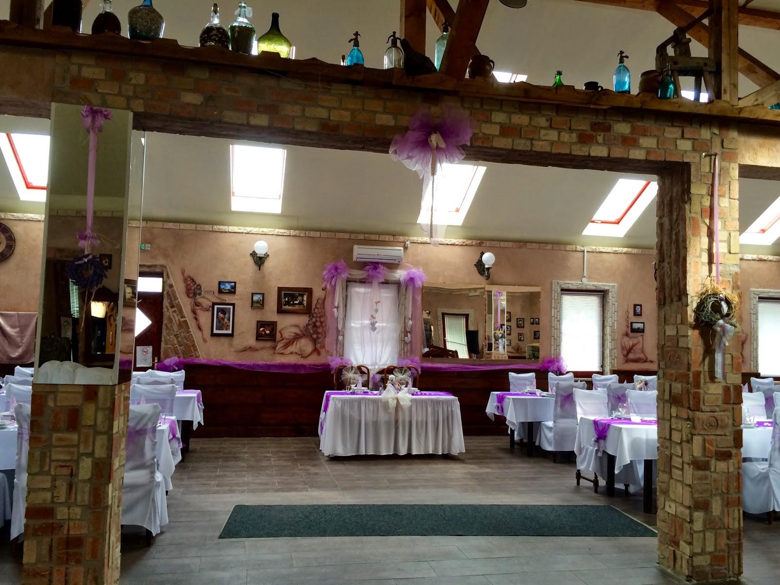 Esküvői helyszín