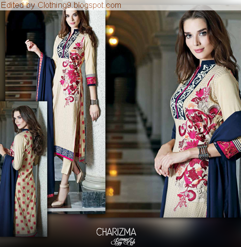 Riaz Arts Winter Collection Vol-3 2015