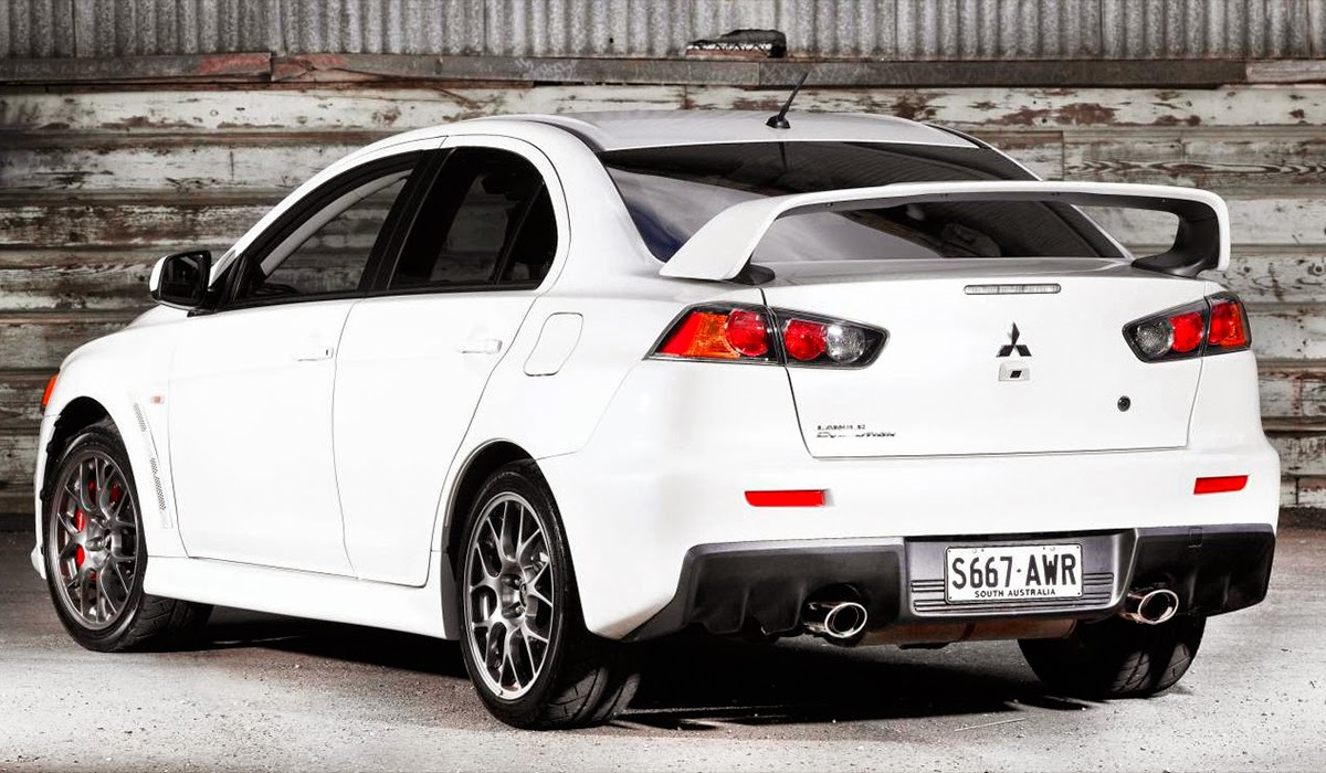 automotive database mitsubishi lancer evolution. Black Bedroom Furniture Sets. Home Design Ideas