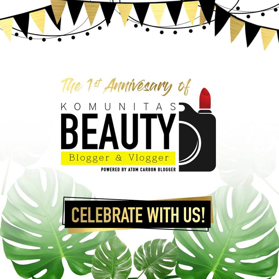 kumpulan beauty blogger & vlogger Indonesia