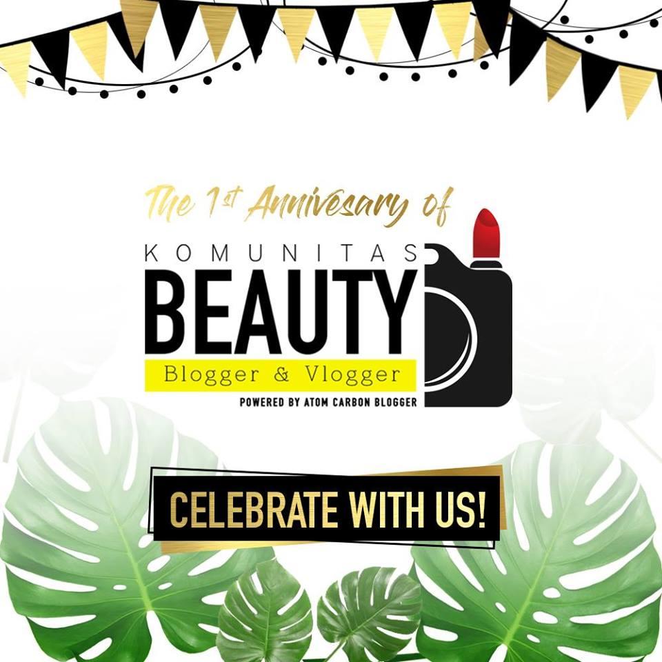 kumpulan beauty blogger & vlogger Indonesia