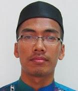 Ust. Khaled Bin Mat