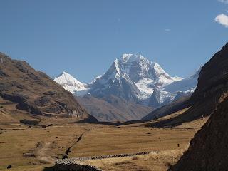 Aventura, Cordillera Huay Huash, Huánuco, Perú, Queropalca, Transporte, Viajes, La mula de Queropalca