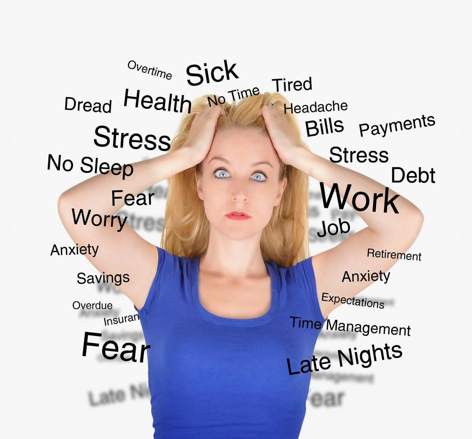 Kết quả hình ảnh cho You are always stressed