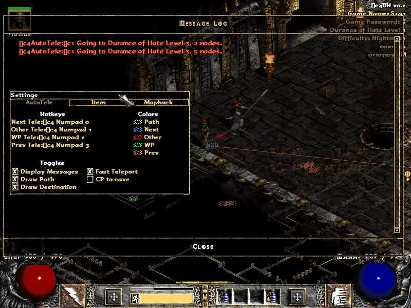 crack no cd diablo 2 lord of destruction v.1.13