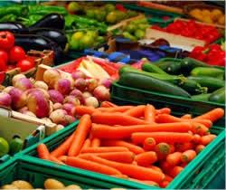 Acquistare Verdura di Stagione e Risparmiare 280 Euro