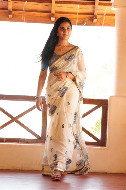 South Actress Srushti Dange Latest Glamorous Photos