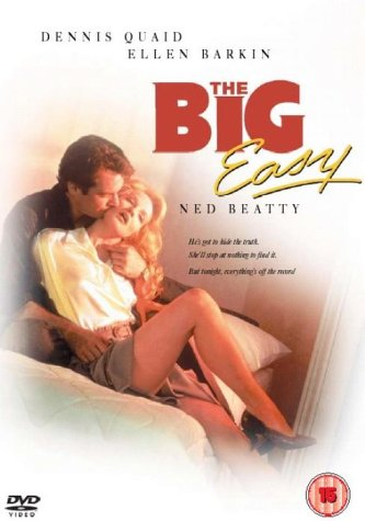 The Big Easy movie