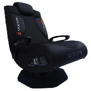 Brand new Vision Gaming chair! X-Rocker! - $100 (Queens or Long Island