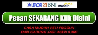 Cara Order Produk & Gabung Jadi Agen Reseller / Distributor