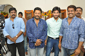 Adi's Chuttalabbayi movie puja photos-thumbnail-15
