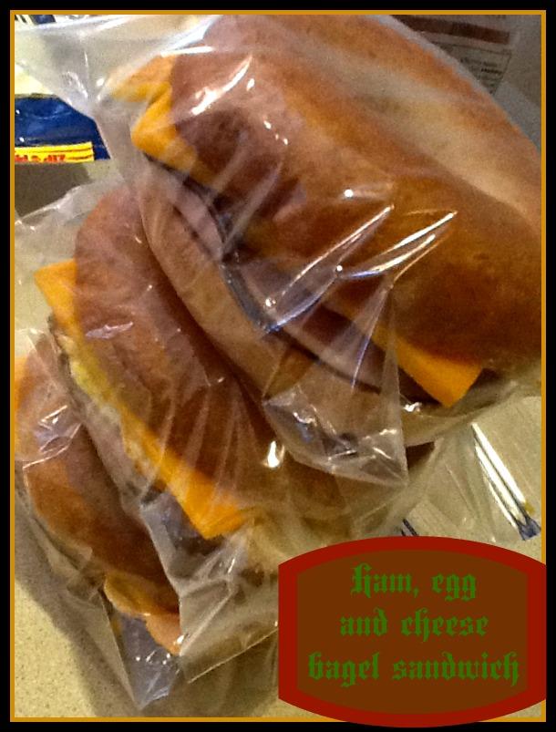 Utah Munchies: Make Ahead Breakfasts