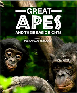 GREAT APES AND THEIR RIGHTS