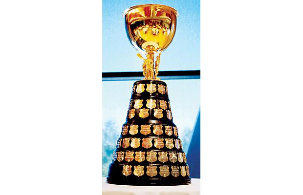 Mann cup dates 2014
