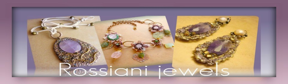 Rossiani jewels
