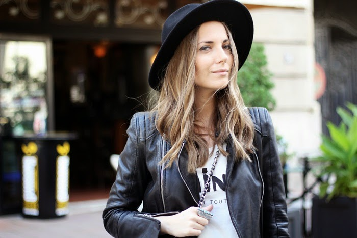 Fashion And Style Le Look Du Jour