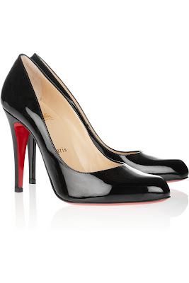 What is the Colour Code of Christian Louboutin Red Soles?