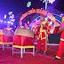 Giáng Sinh: Hình Ảnh Những Khoảnh Khắc Ắn Tượng Đêm Ánh Sáng 4 Tại Gp Vinh