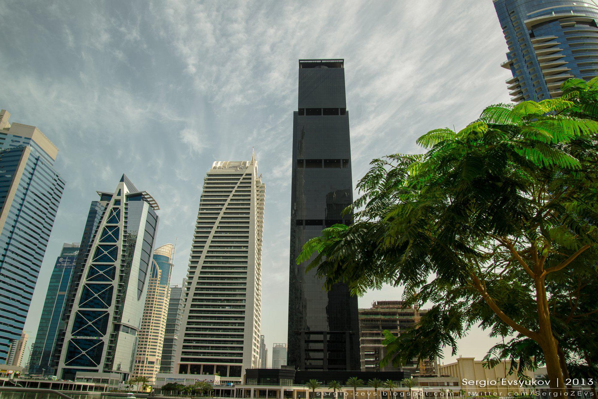 G2 Jumeirah Business Center 1, Дубай, Высотки, Панорама, путешествие, отдых, прогулка, променад, F3 Indigo Icon, JLT Lake,