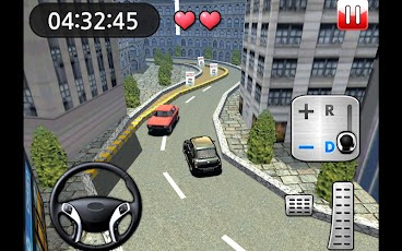 best REAL PARKING 3D APK [FULL][FREE]