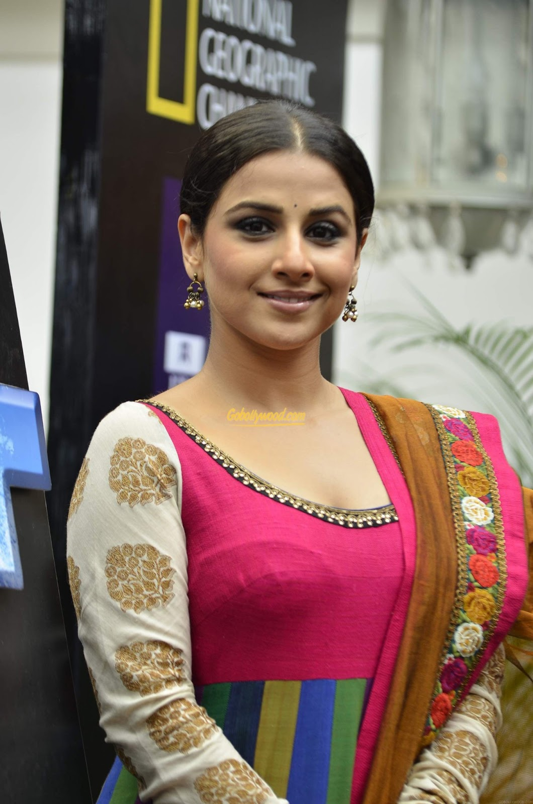 from Lincoln vidya balan open pusy image