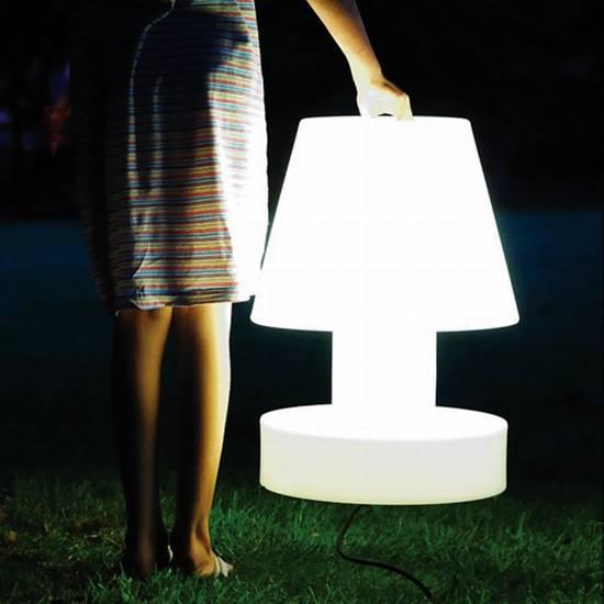 Livin Sponge Modern Outdoor Lighting