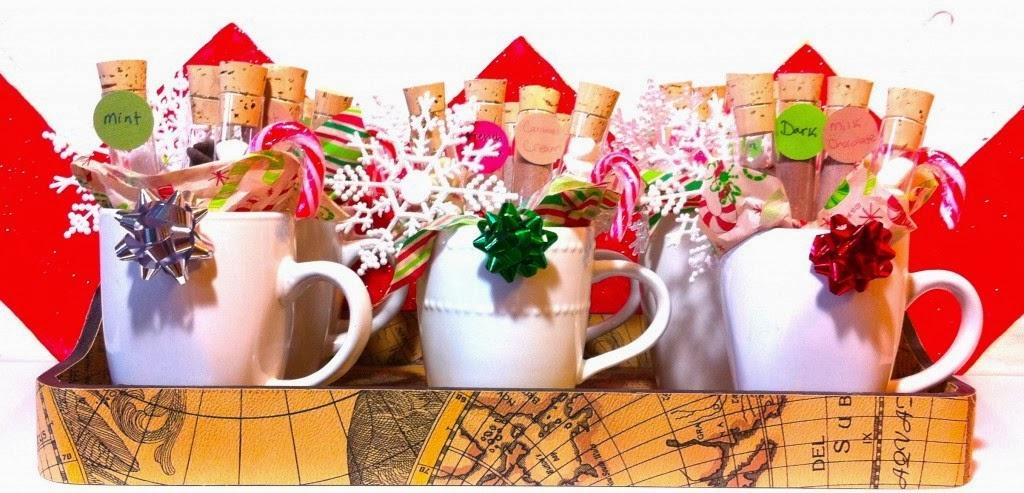 WONDERLAND: Homemade Christmas Gift Ideas - Part III