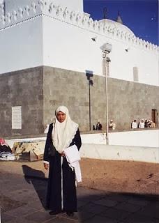 Umrah 2003