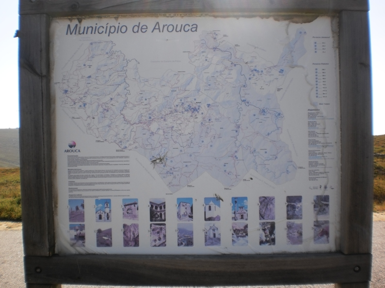 Minicipio de Arouca