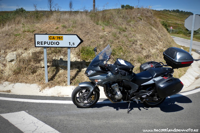 Repudio, Cantabria