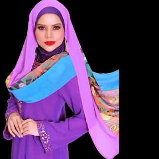 Alyah - Syurga MP3
