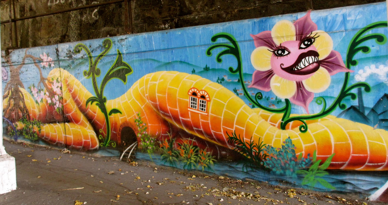 pittsburgh murals and public art brick woman by lady pink 06 september 2015