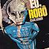 10 Capas de Eu, Robô, com robôs bem estranhos...