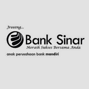 Lowongan Bank Sinar Harapan Bali Tjarieloker