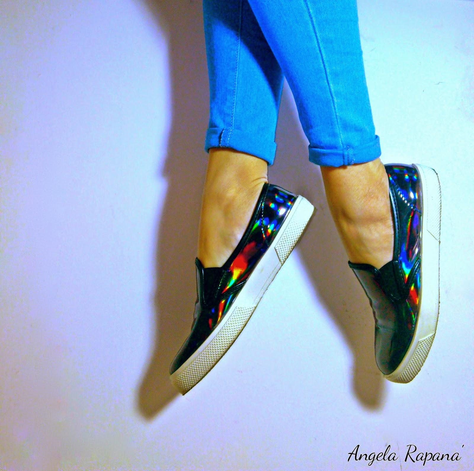 about colours, shoes, asos,