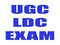 UGC LDC Answer Key 2013 | UGC LDC 2013 Answer Sheet Solution Cutt off marks